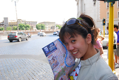 Italy Day1 Roma (Nikon)
