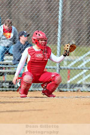 Westview Softball and Baseball