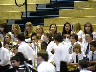 Piedmont Band