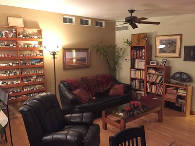 My House  - Moved in