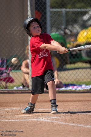 Baseball 6-17-17 at NAZ Church