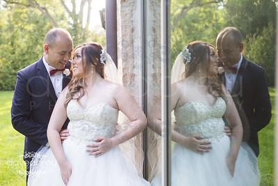 Jennifer & Feng - Wedding