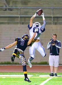 Varsity Football 2014 Highlights
