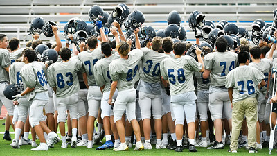 08-23-2019 - Scrimmage at Pearce