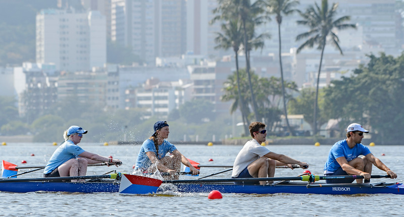 Paralympics Scene and Practice