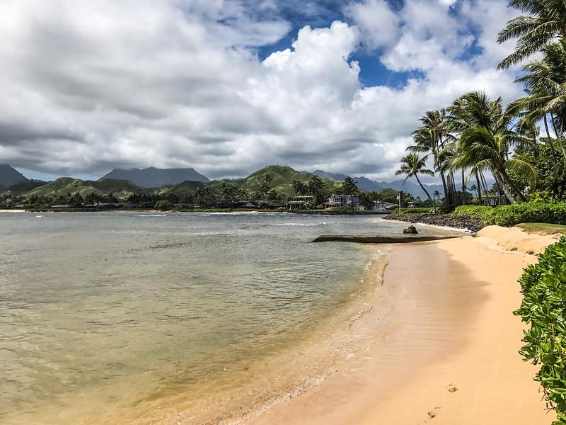 Kailua: Castles