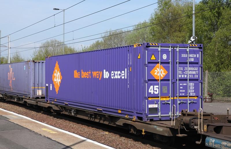 LEGB XXLU140234-9 - Tom Smith image used with permission