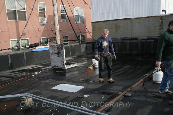 20091203 Johnson Roofing