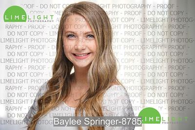 Baylee Springer