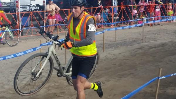 2018 Bend Cyclocross