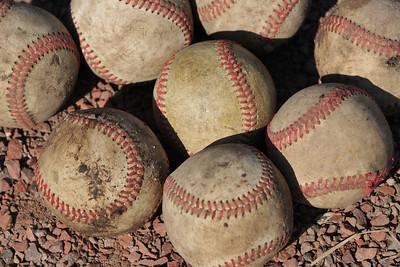 Saydel JV Baseball - Winterset 2010