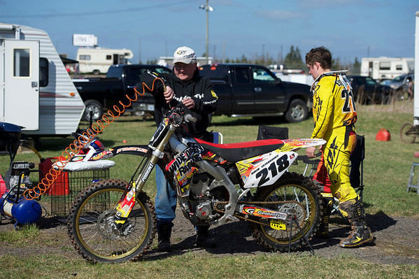 May 4, 2013 Riverglade Motocross