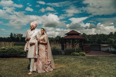 Deepika & Varun Wedding