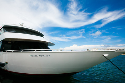 Sales and Conf Services Yacht