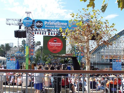 ABC Primetime Preview Weekend