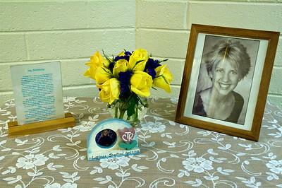 Larissa's Funeral