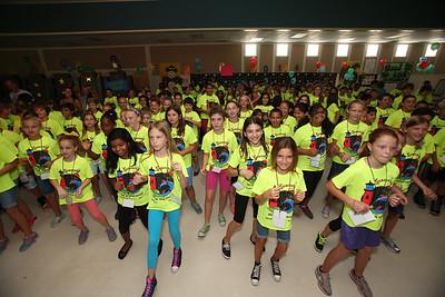 Beacon Cove 5th Grade Party - 2014