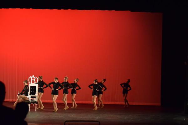 Nov. 17-- Fall Dance Concert