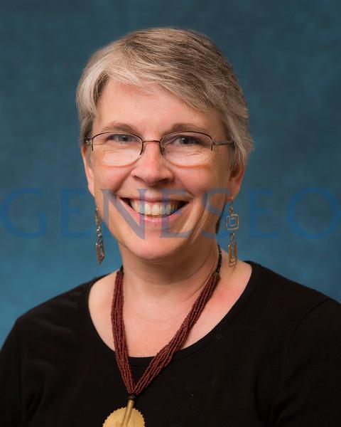 Paula McClure