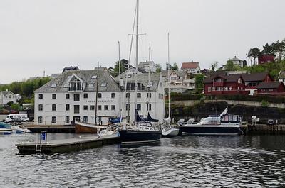 Norway, Stord
