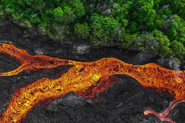 Hawai'i Drone Photography