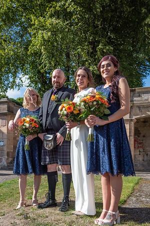 The Wedding of Karin & Mark