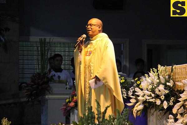 Hubo Mass 2014