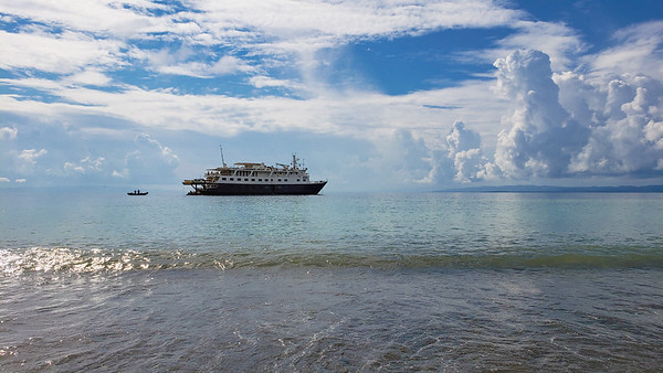 Uncruise Panama and Costa Rica
