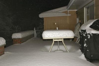 Winter in NJ 2004 / 2005