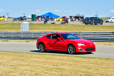 2020 SCCA TNiA July 29th Pitt Race Red Twin