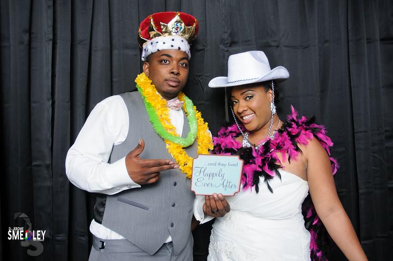 Smith Wedding Photobooth