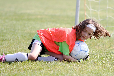 Katie - Soccer