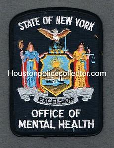 New York Office of Mental Health