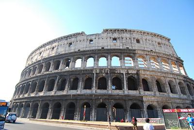 Italy Day2 Roma (Nikon)