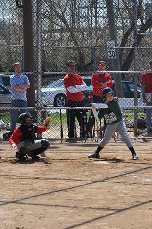 Knights Baseball 4/9/11