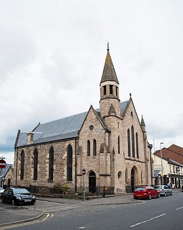 20170720 Parkhead Church