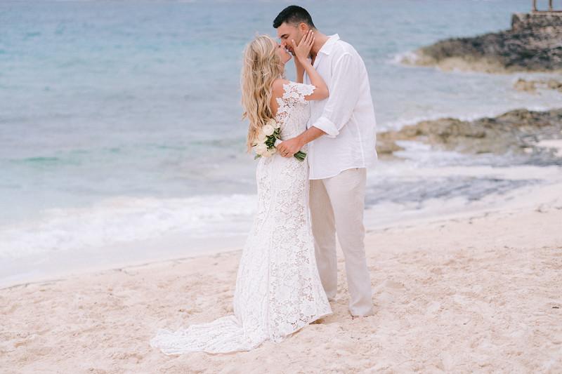 Lush Caribbean Beach Destination Wedding Sandals Royal Bahamian   0051.jpg