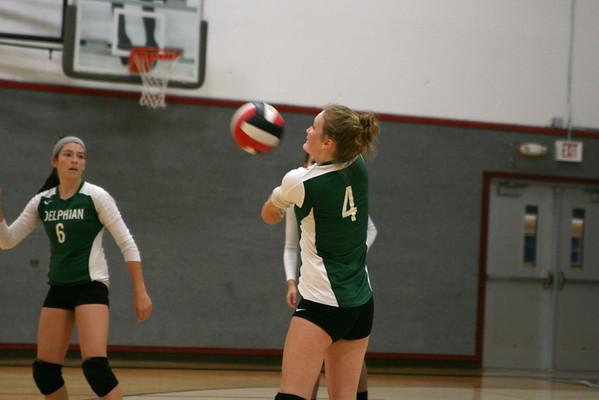 Volleyball vs Neah-Kah-Nie
