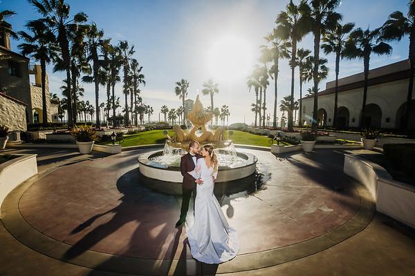 Jane and Greg | Sea Cliff Country Club Wedding | Huntington Beach