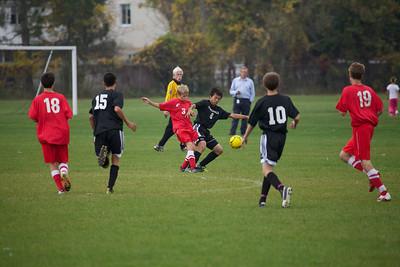 2011-10-13 Canton v Northville