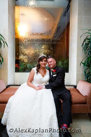 Wedding at The Poughkeepsie Grand Hotel Poughkeepsie, NY