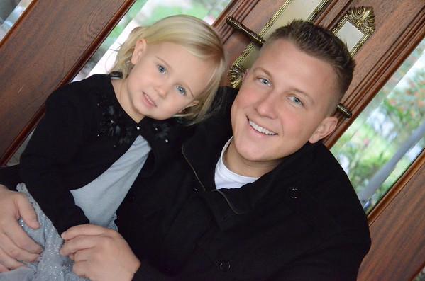 Henderson-Thomas Family