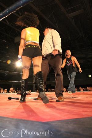 Scott Reed vs Derek Ryze