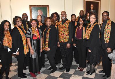 2019 Black Heritage Month