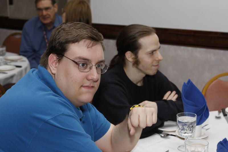 Mike Wren & Matt Gardner