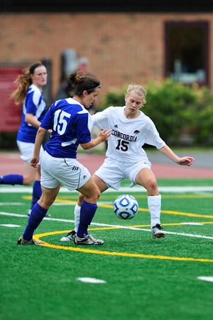 CUC Women's Soccer
