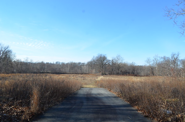 The Last Remaining Open Space In New Milford