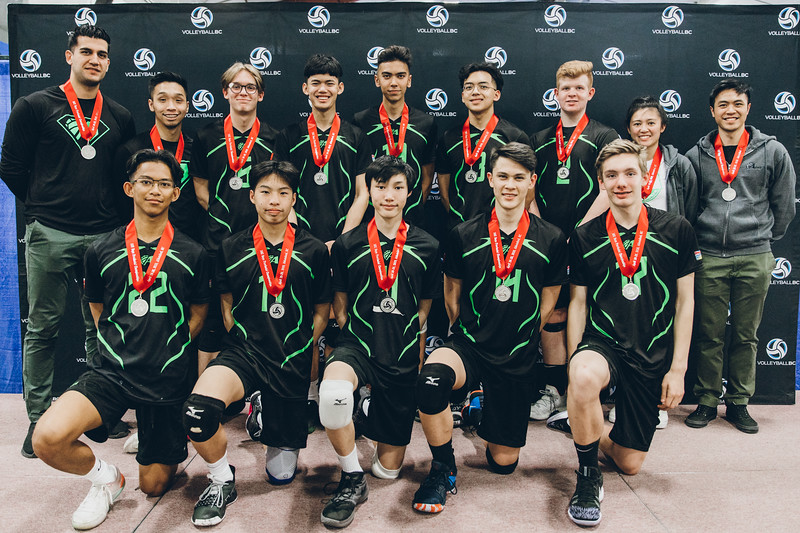 20190429 - Volleyball Provincials @ Tradex Team Photos -18.jpg