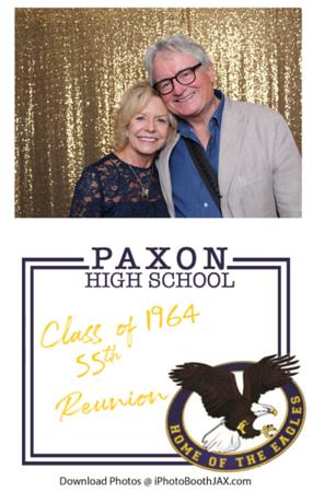 Paxon Reunion Class of 64