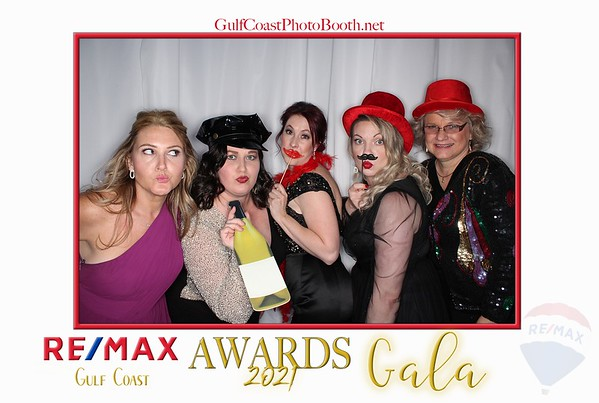 Remax Awards Gala 2021